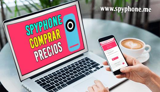 Comentarios Sobre Spyphone